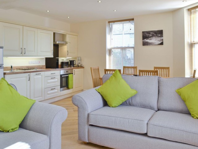 Rhayader Self Catering, The Bakehouse self catering cottage