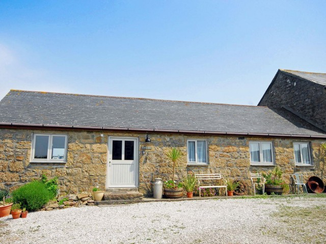 Kerrow Farm Sennen Self Catering Robins Nest Self
