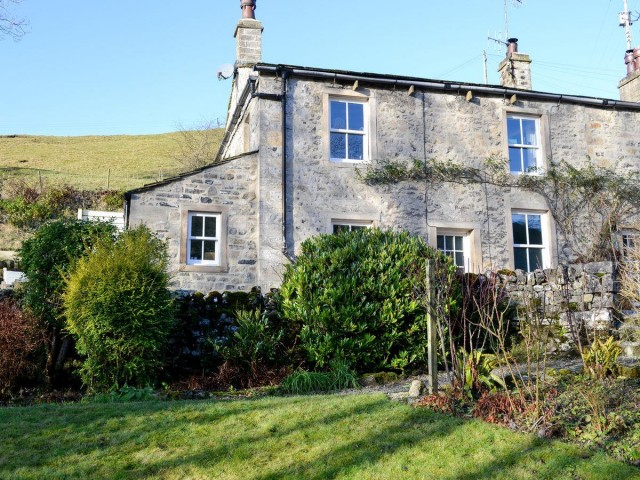 Scalegill Near Kirkby Malham Self Catering Miller